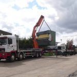 Top 10 đơn vị chuyển kho xưởng chất lượng tại Tphcm
