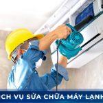 Top 11 dịch vụ sửa chữa máy lạnh tại nhà ở TPHCM