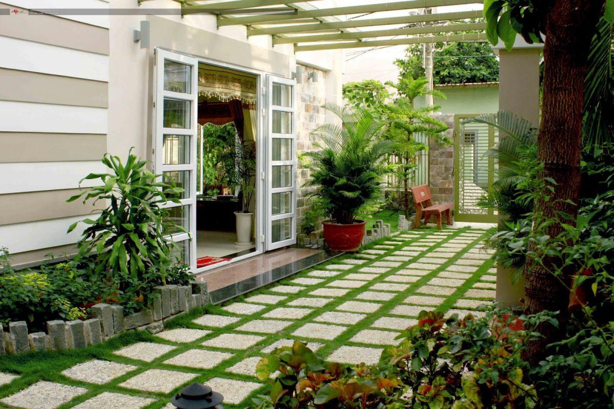 Top 10 công ty thiết kế tiểu cảnh sân vườn chuyên nghiệp tại Tphcm