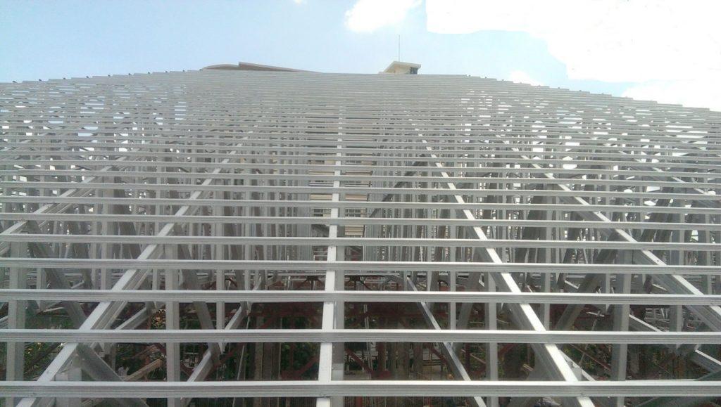 Top 10 đại lý phân phối xà gồ xây dựng giá rẻ tại Tphcm