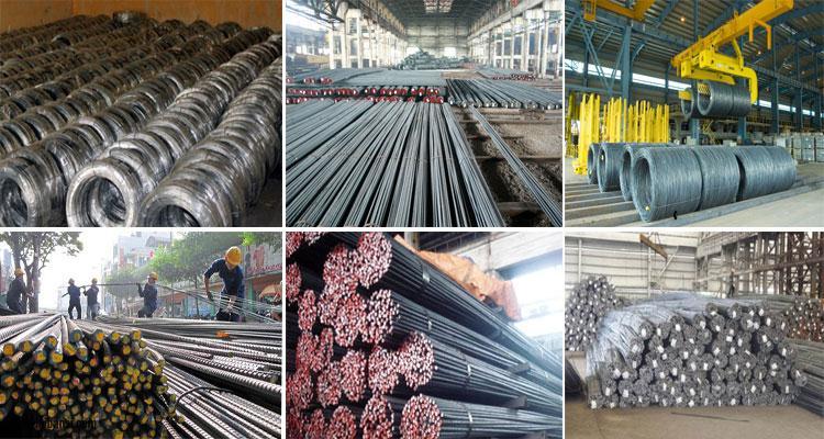 Báo giá sắt thép xây dựng mới nhất 2021 tại Tphcm