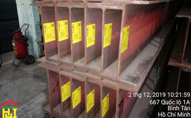Bảng báo giá thép hình I, báo giá thép hình I, giá thép hình I, giá thép I, giá sắt I, thép hình I