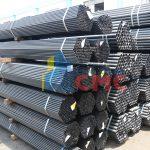 Báo giá thép ống đen mới nhất 2021 tại Tphcm