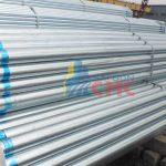 Báo giá thép ống mạ kẽm mới nhất 2021 tại Tphcm