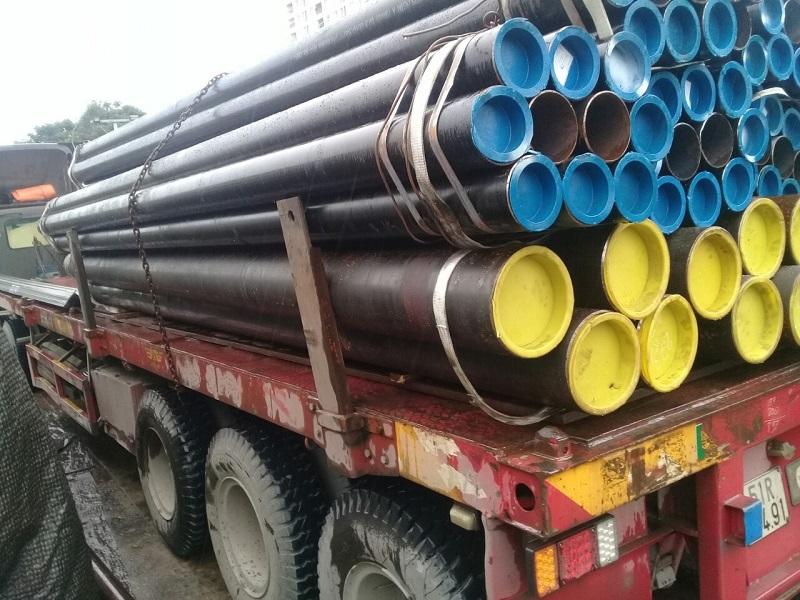 Báo giá thép ống hôm nay - Đại lý phân phối sắt thép giá rẻ nhất