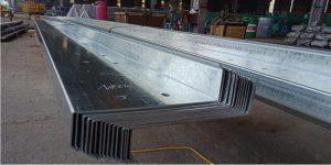 Báo giá xà gồ xây dựng hôm nay - Đại lý phân phối sắt thép giá rẻ nhất