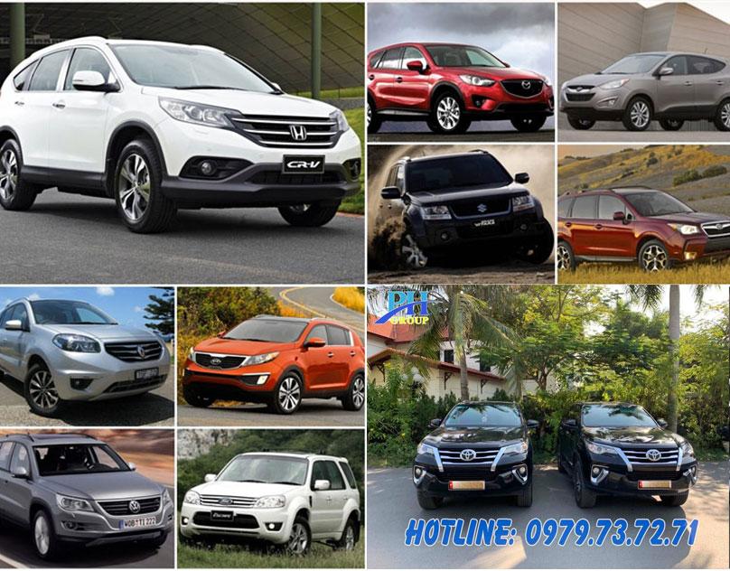 Báo giá Taxi Nội Bài Thanh Xuân mới nhất năm 2021