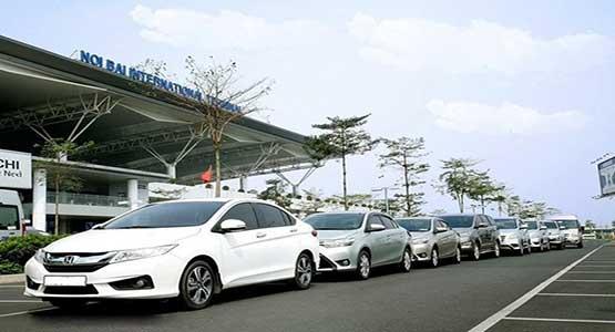 Top 10 hãng taxi có giá tốt nhất Miền Bắc | Taxi Sân Bay