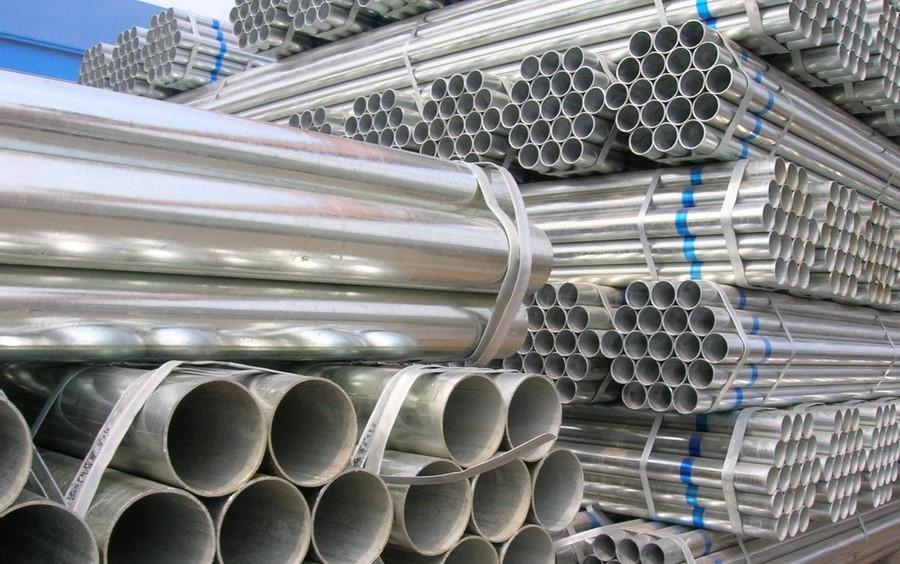 Top 5 đơn vị cung cấpthép ống mạ kẽm Hòa Phátuy tín nhất